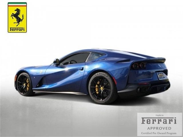 2018 Ferrari 812 Superfast Base - 18369563 - 2