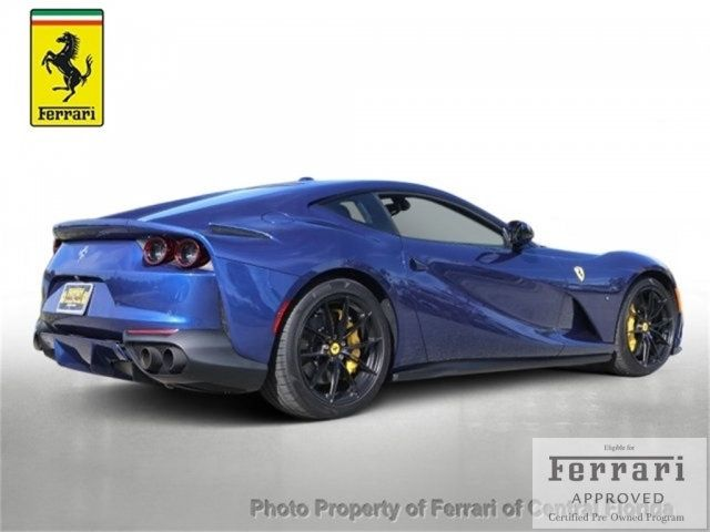 2018 Ferrari 812 Superfast Base - 18369563 - 4