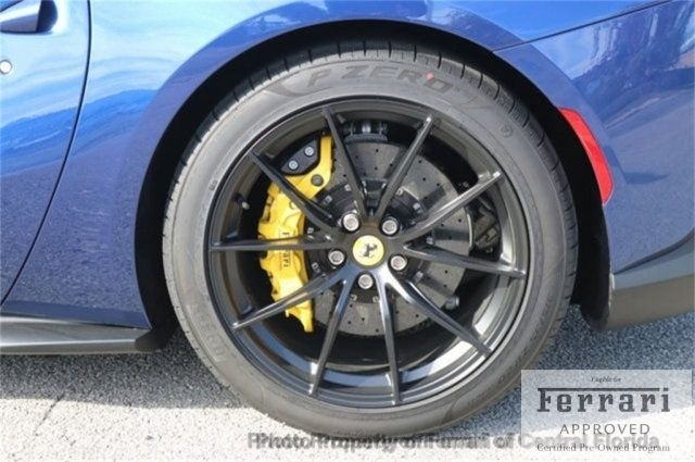 2018 Ferrari 812 Superfast Coupe - 18369563 - 13