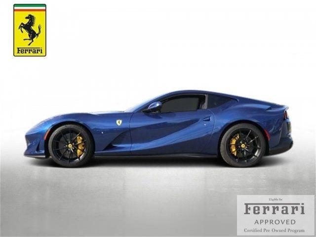 2018 Ferrari 812 Superfast Coupe - 18369563 - 1