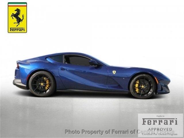 2018 Ferrari 812 Superfast Coupe - 18369563 - 5