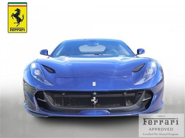 2018 Ferrari 812 Superfast Coupe - 18369563 - 6