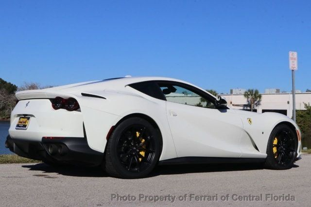 2018 Ferrari 812 Superfast Coupe - 18563043 - 9