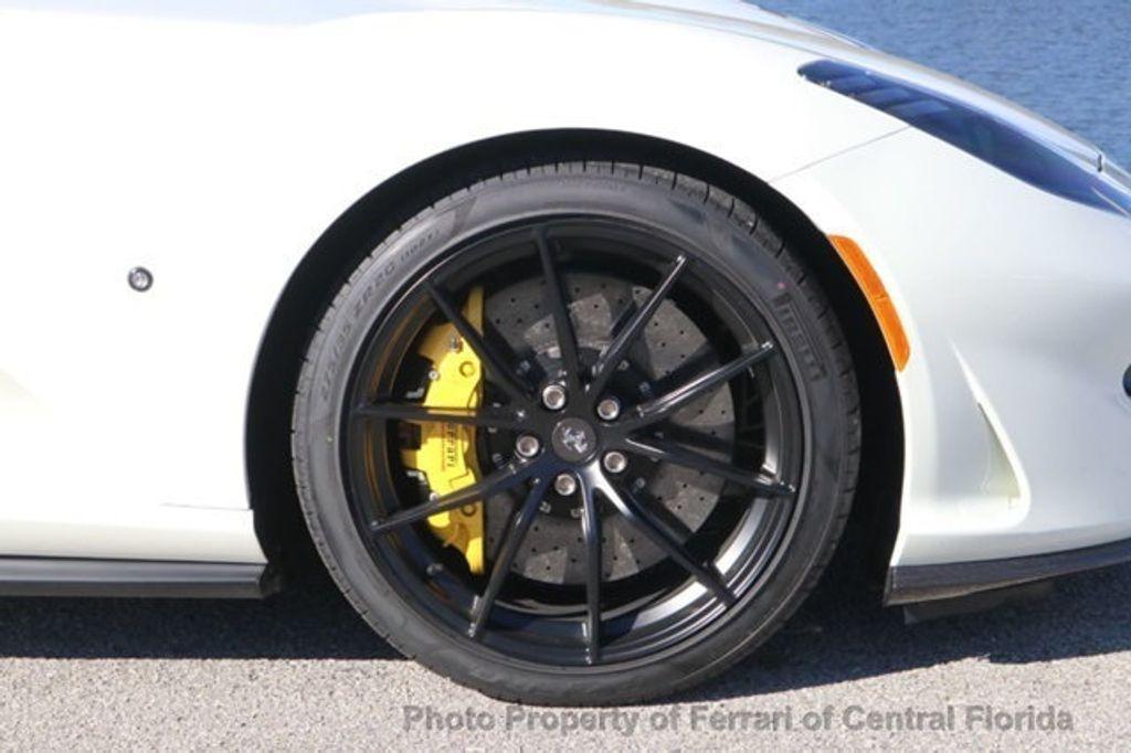 2018 Ferrari 812 Superfast Coupe - 18563043 - 14