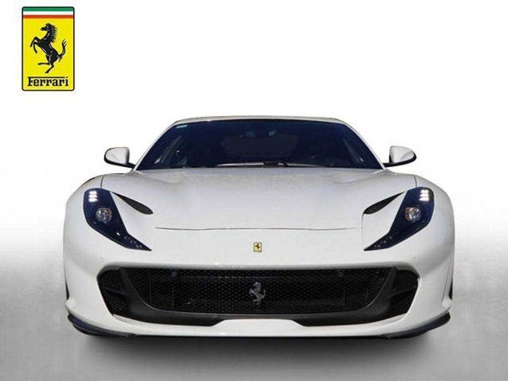 2018 Ferrari 812 Superfast Coupe - 18563043 - 1