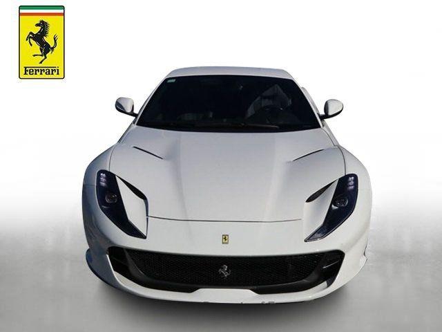 2018 Used Ferrari 812 Superfast Coupe At Ferrari Of Central Florida Serving Orlando Fl Iid 18563043