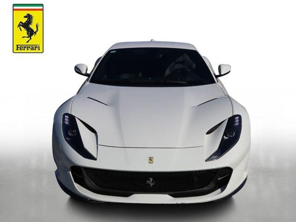 2018 Ferrari 812 Superfast Coupe - 18563043 - 6