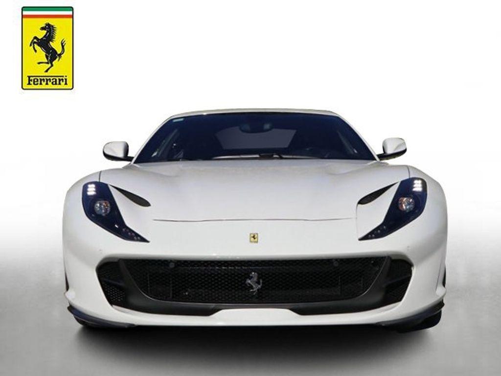 2018 Ferrari 812 Superfast Coupe - 18563043 - 7