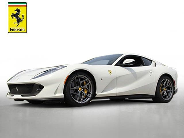 2018 Ferrari 812 Superfast Coupe - 19355875 - 0
