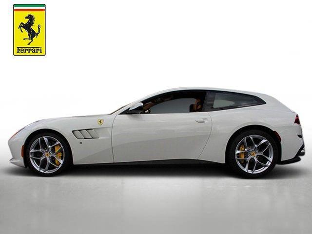 2018 Ferrari GTC4 Lusso  - 18290917 - 1