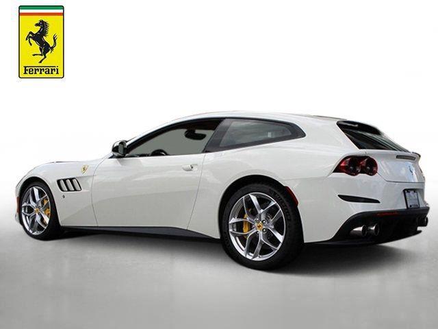 2018 Ferrari GTC4 Lusso  - 18290917 - 2
