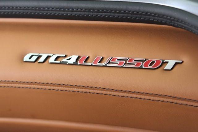 2018 Ferrari GTC4 Lusso  - 18290917 - 30