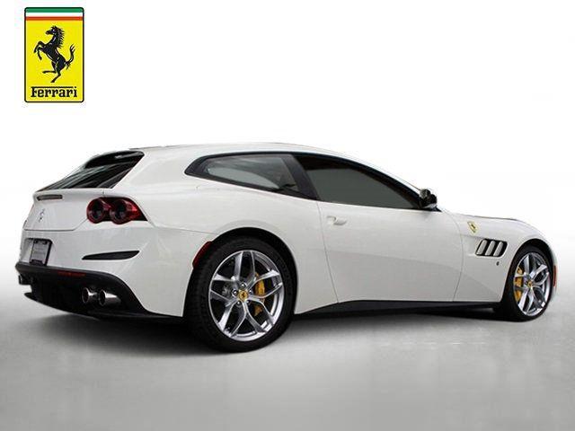 2018 Ferrari GTC4 Lusso  - 18290917 - 4