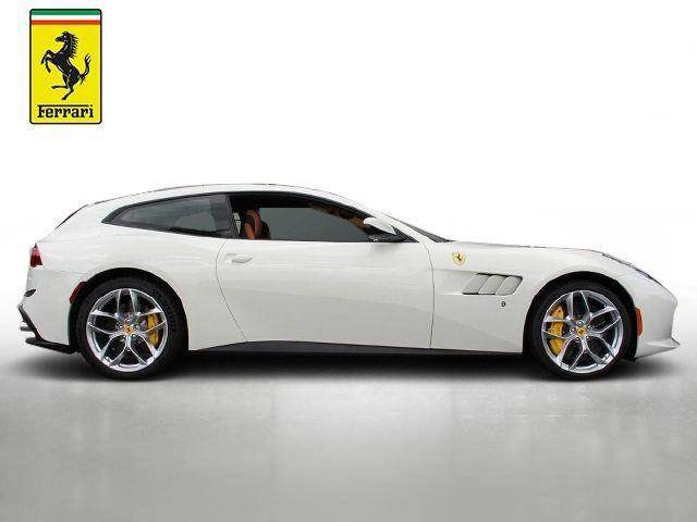 2018 Ferrari GTC4 Lusso  - 18290917 - 5