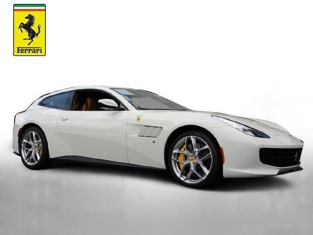 2018 Ferrari GTC4 Lusso  - 18290917 - 6