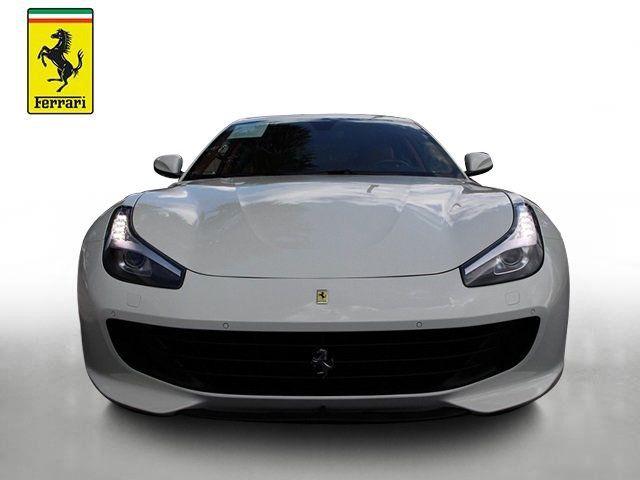 2018 Ferrari GTC4 Lusso  - 18290917 - 7