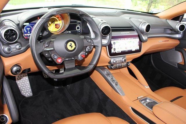 2018 Ferrari GTC4 Lusso  - 18290917 - 8