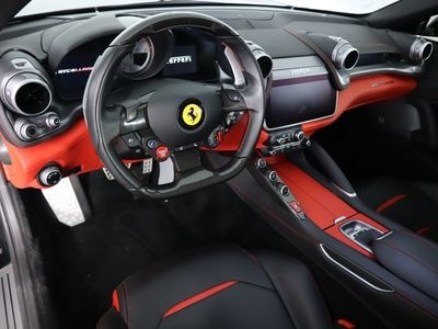 2018 Ferrari GTC4Lusso T  - Click to see full-size photo viewer