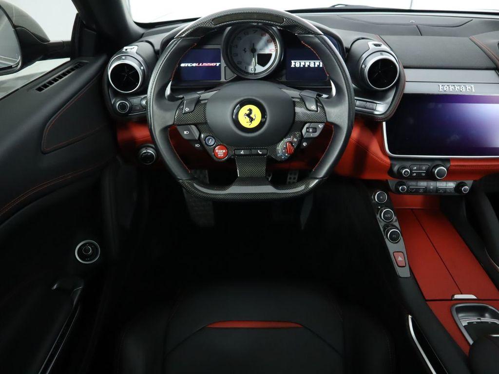 2018 Ferrari GTC4Lusso T  - 18913828 - 10