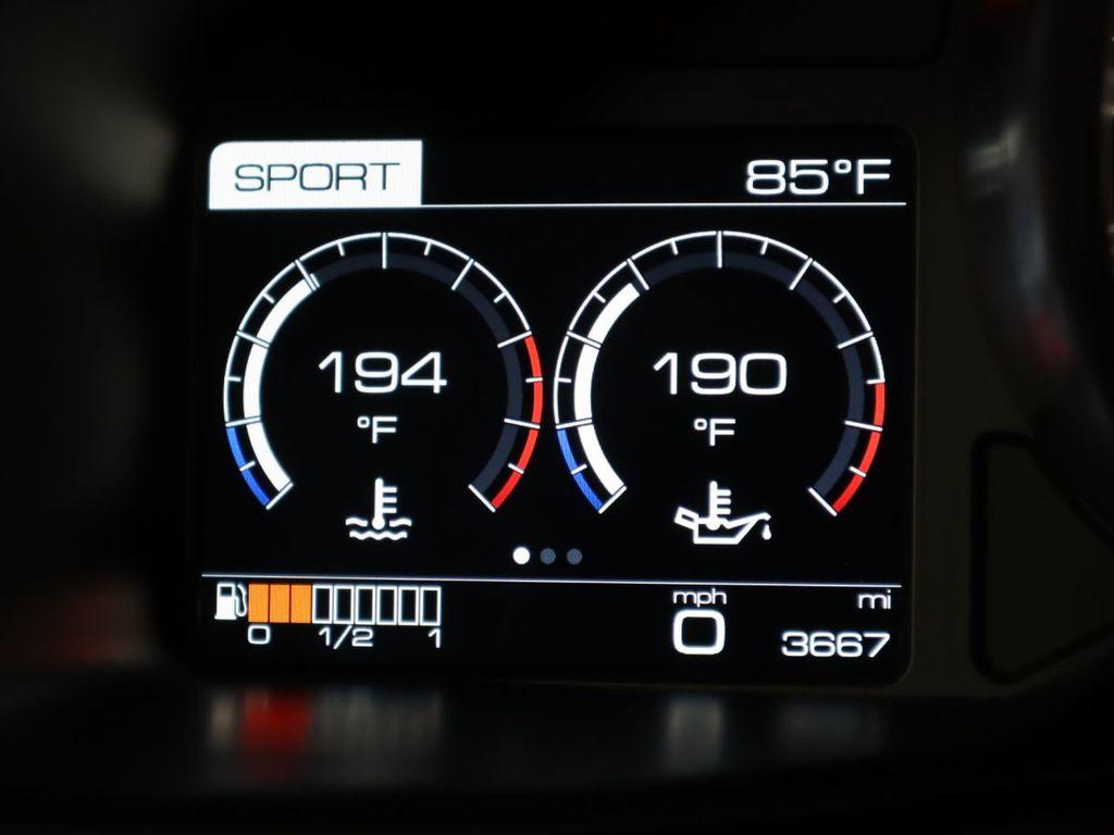 2018 Ferrari GTC4Lusso T  - 18913828 - 31