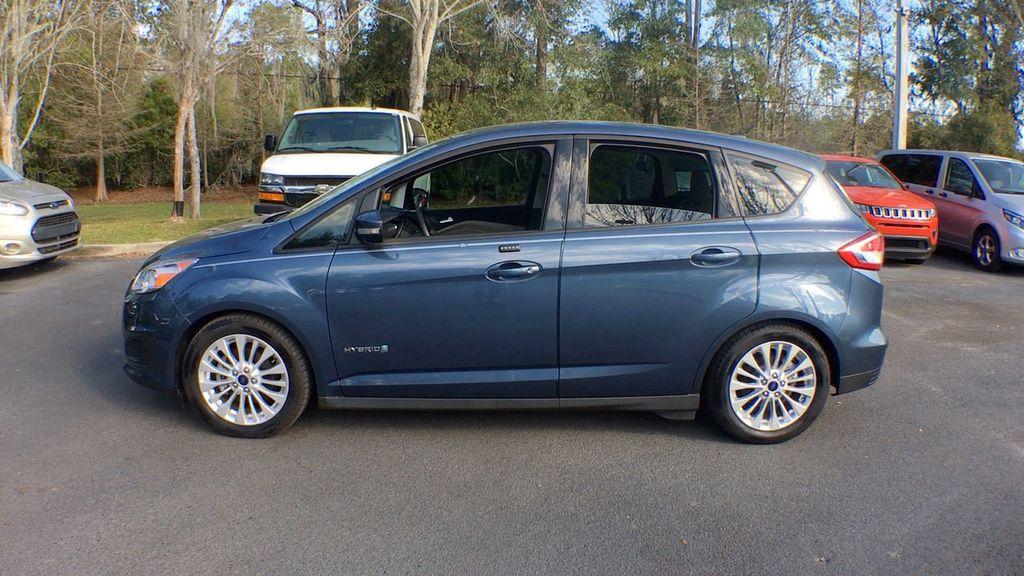 2018 Ford C Max Hybrid Se Fwd 18602726 1
