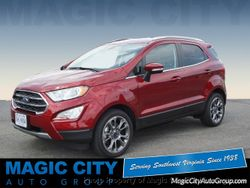 2018 Ford EcoSport - MAJ3P1VE0JC170478