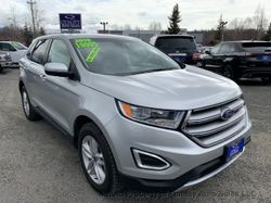 2018 Ford Edge - 2FMPK4J92JBB74810