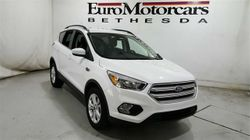2018 Ford Escape - 1FMCU9GD9JUB42691