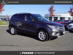 2018 Ford Escape - 1FMCU9GD8JUC90279