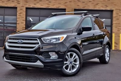 Used Ford Escape Oak Forest Il