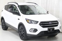 2018 Ford Escape - 1FMCU9HD7JUD21035