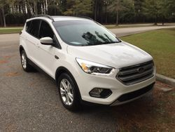 2018 Ford Escape - 1FMCU0HD7JUB95335