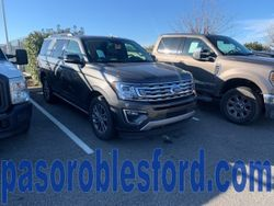 2018 Ford Expedition - 1FMJU1KTXJEA41435