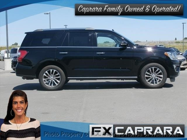 2018 Ford Expedition Limited 4x4 - 17895146 - 1
