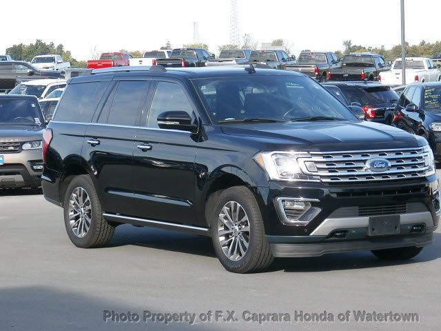 2018 Ford Expedition Limited 4x4 - 17895146 - 24