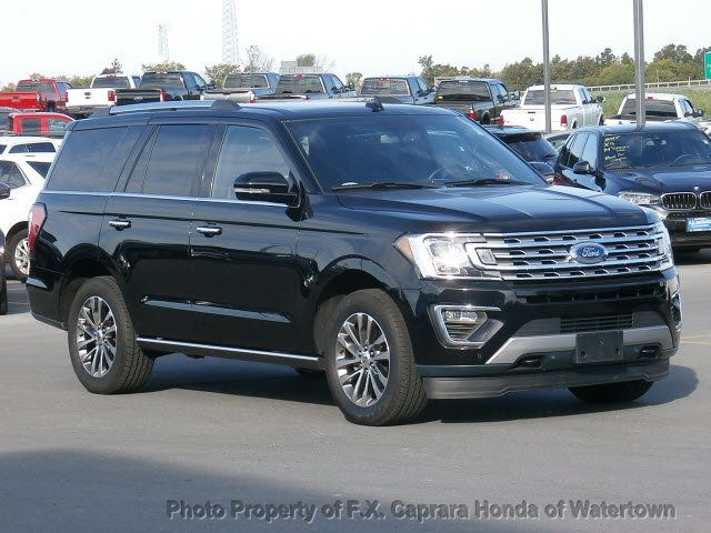 2018 Ford Expedition Limited 4x4 - 17895146 - 25