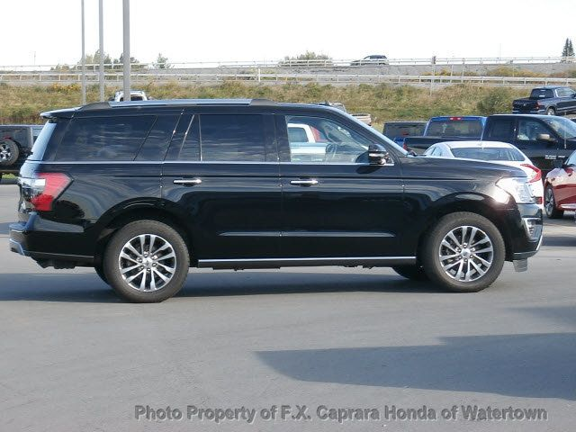 2018 Ford Expedition Limited 4x4 - 17895146 - 26