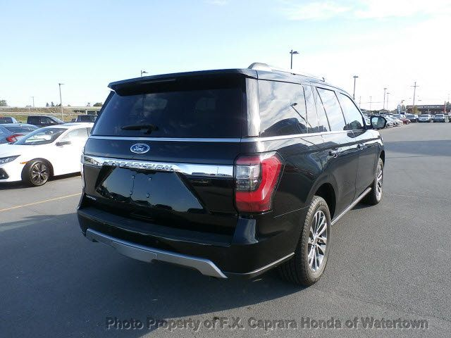 2018 Ford Expedition Limited 4x4 - 17895146 - 27