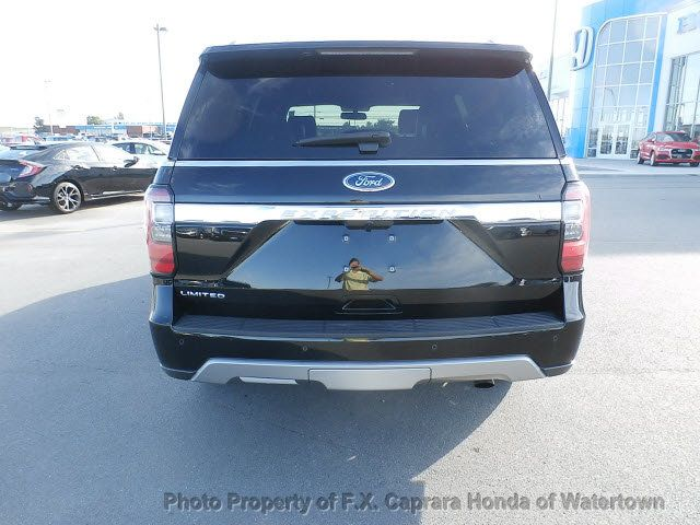 2018 Ford Expedition Limited 4x4 - 17895146 - 28