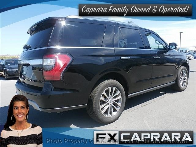 2018 Ford Expedition Limited 4x4 - 17895146 - 2