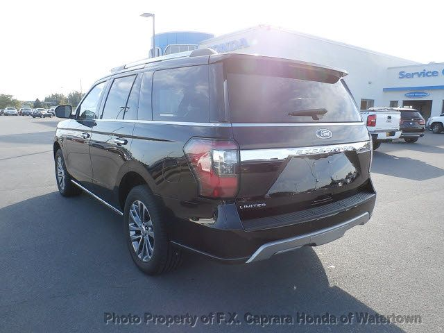 2018 Ford Expedition Limited 4x4 - 17895146 - 29