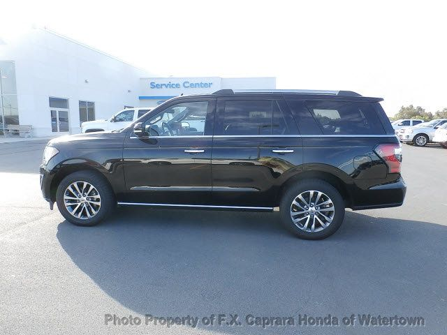 2018 Ford Expedition Limited 4x4 - 17895146 - 30