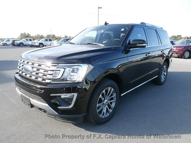2018 Ford Expedition Limited 4x4 - 17895146 - 31