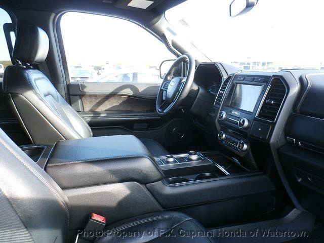 2018 Ford Expedition Limited 4x4 - 17895146 - 36