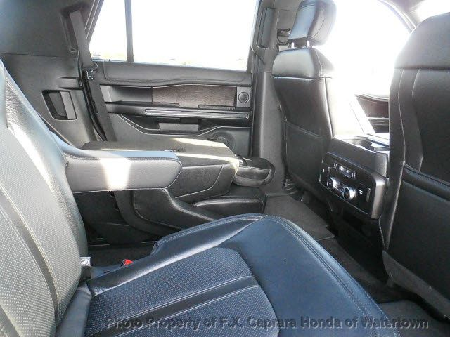 2018 Ford Expedition Limited 4x4 - 17895146 - 37
