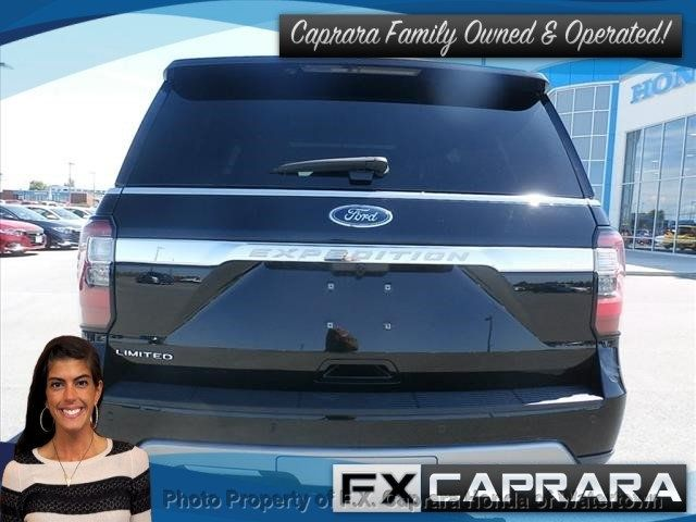 2018 Ford Expedition Limited 4x4 - 17895146 - 3