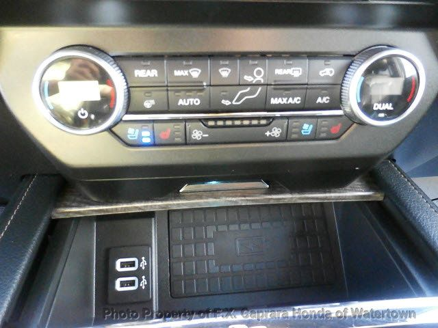 2018 Ford Expedition Limited 4x4 - 17895146 - 46