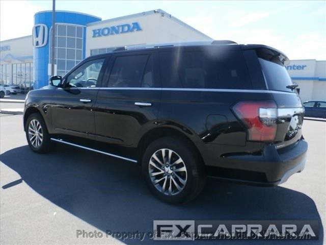 2018 Ford Expedition Limited 4x4 - 17895146 - 4