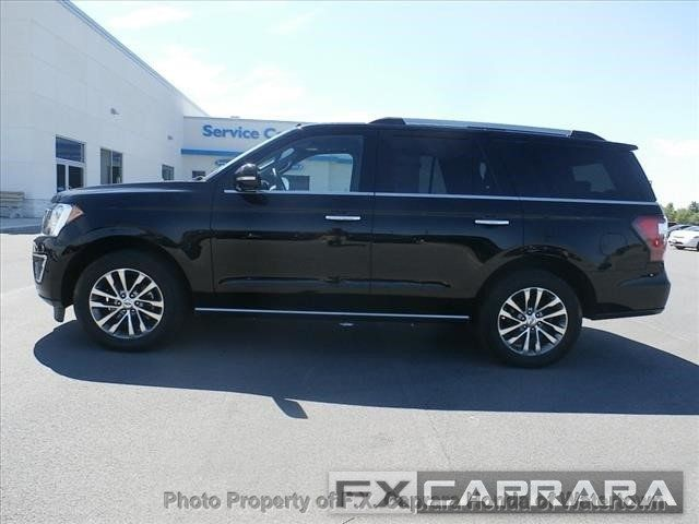 2018 Ford Expedition Limited 4x4 - 17895146 - 5