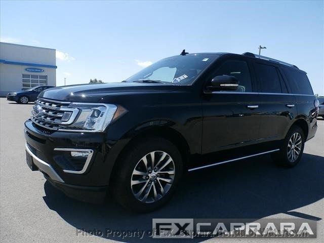 2018 Ford Expedition Limited 4x4 - 17895146 - 6